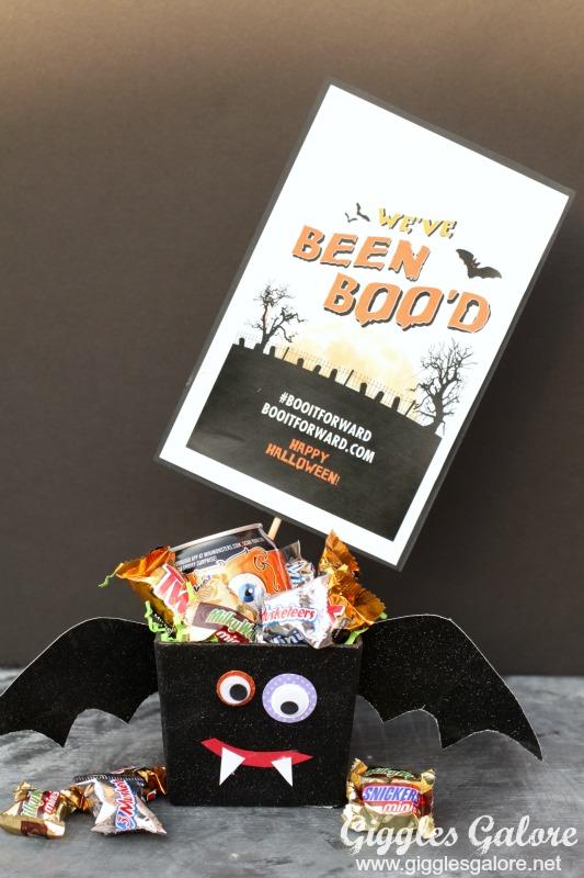 Bat Boo Kit