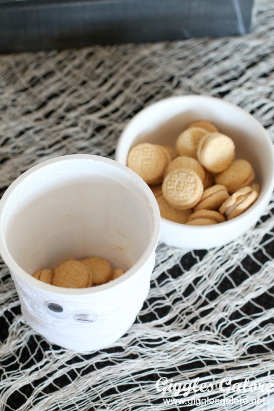 Cookies in Go Pak