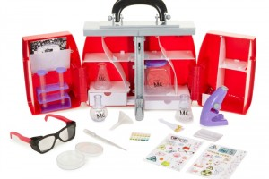 Project Mc2 and The Ultimate Lab Kit