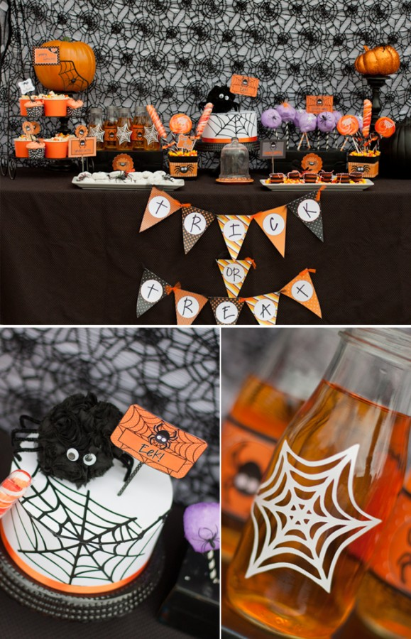 SPooky Cute Halloween Party