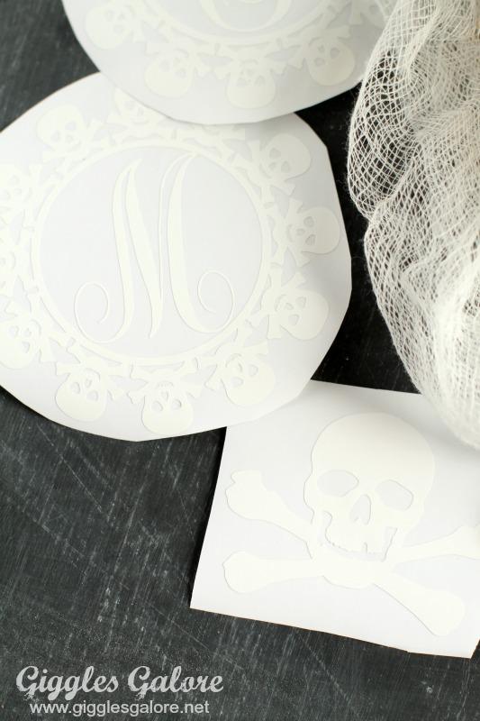 Skull Vinyl Designs