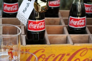 Share Holiday Joy with a Coca-Cola Winter Party