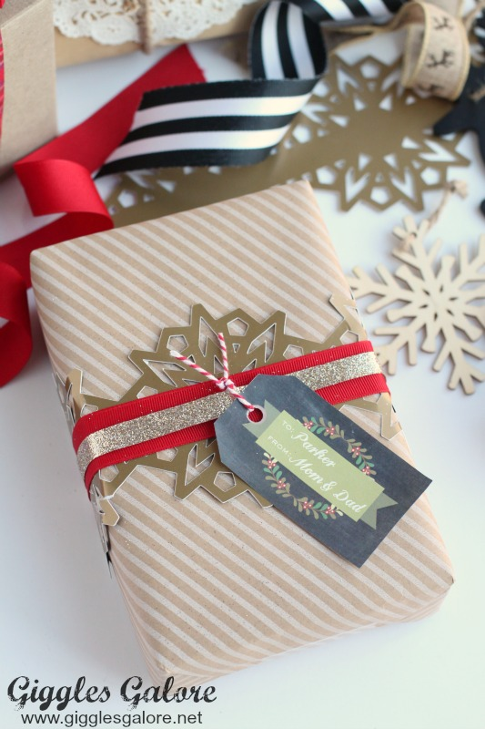 Gift Wrapping Tips and Techniques