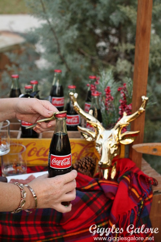 Open Bottle of Joy_Coca-Cola