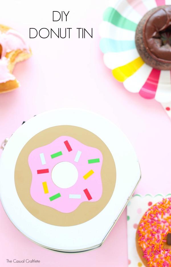 DIY-Donut-Tin-a-fun-craft