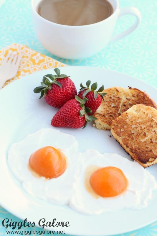 April Fools Day Breakfast Prank