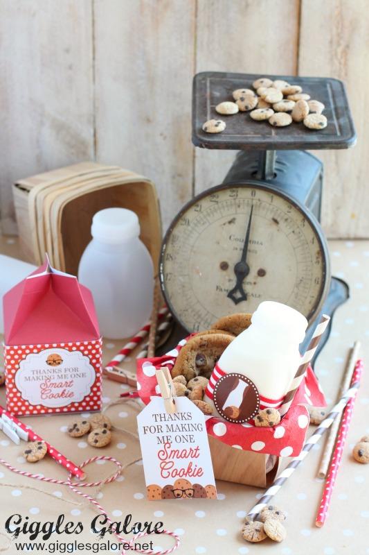 Teacher Appreciation Gift Idea_Smart Cookie_GG
