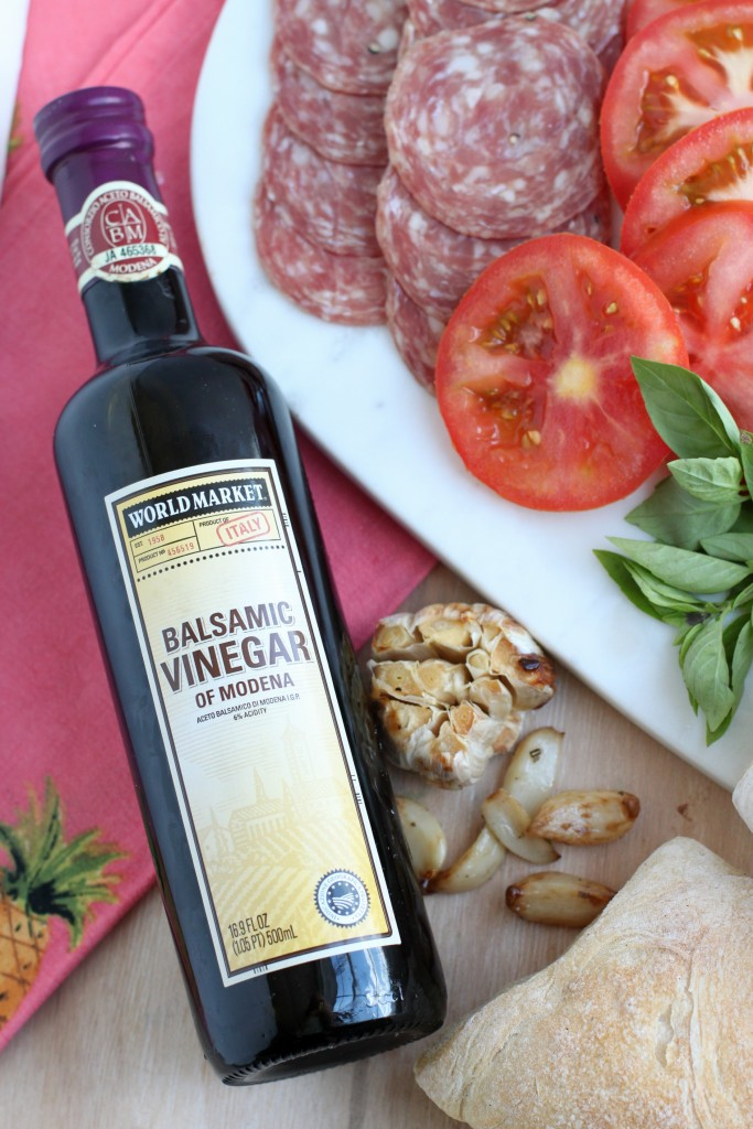 World Market Balsamic Vinegar