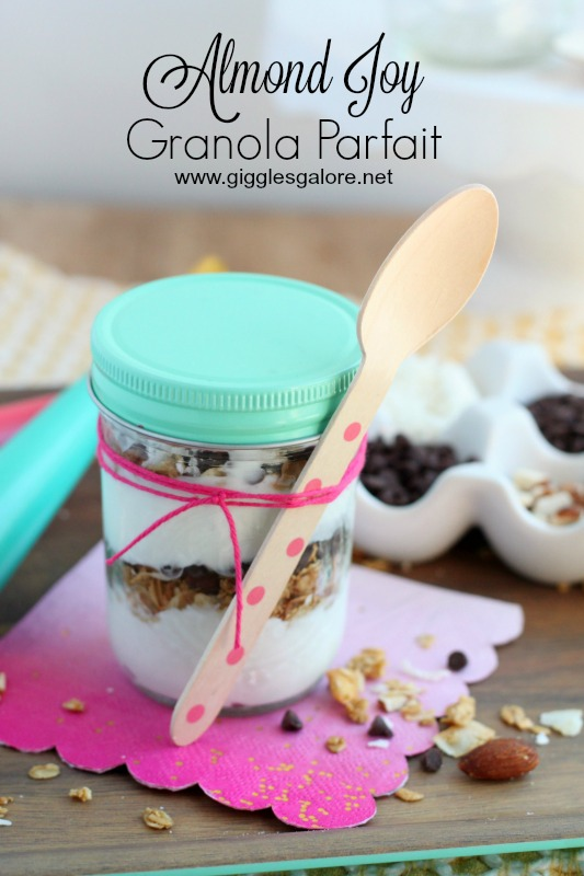 Almond Joy Granola Parfait_GG