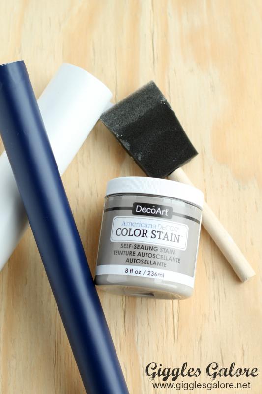 DecoArt Self-Sealing Color Stain