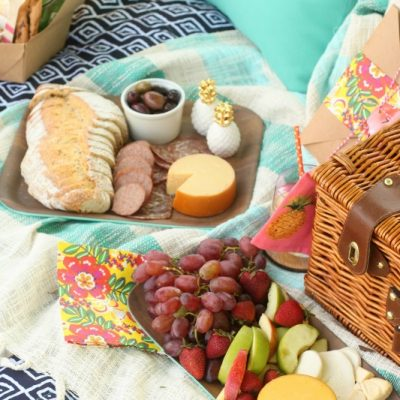 Top 10 Tips for a Stress-Free Picnic