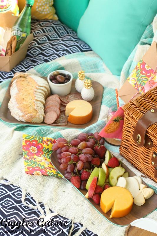 Picnic Food_Giggles Galore