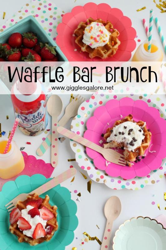 Waffle Bar Brunch_GG