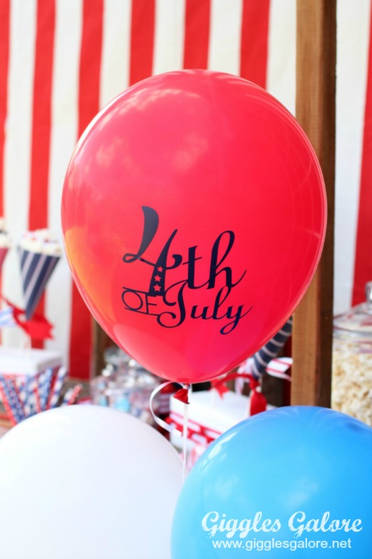 Custom 4th of July Balloon_GG