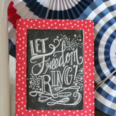 10 Patriotic Signs for 4th of July