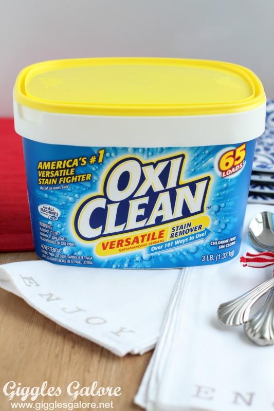 OxiClean Versatile Satin Remover