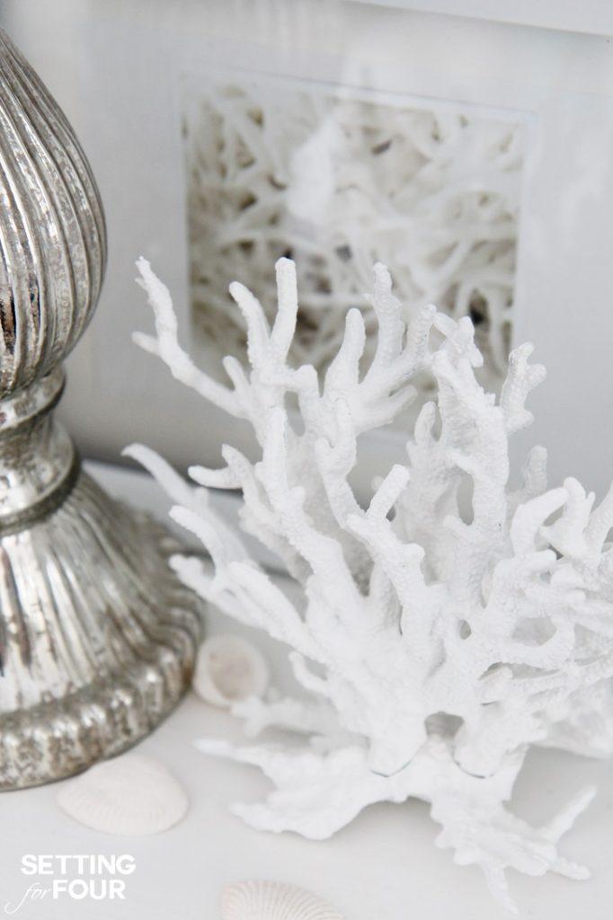 make-faux-coral-decor
