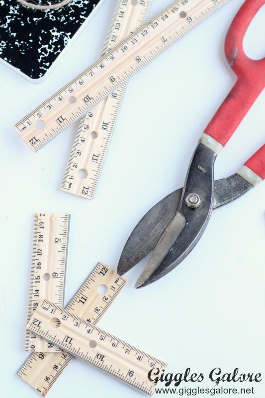 Cut Rulers