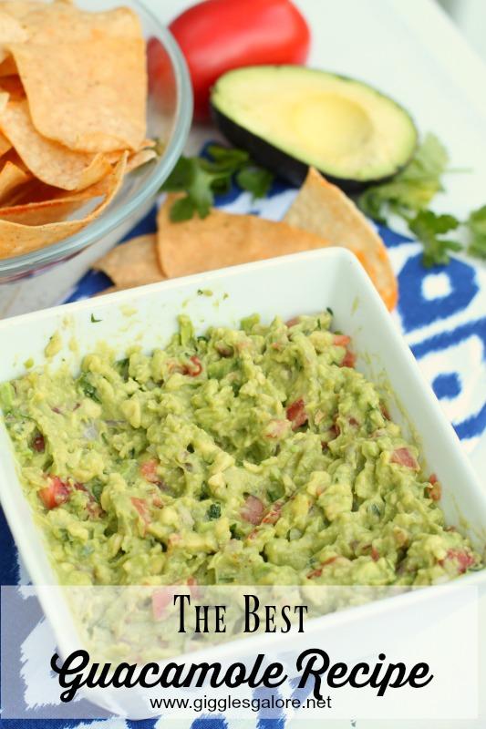 The Best Guacamole Recipe_GG