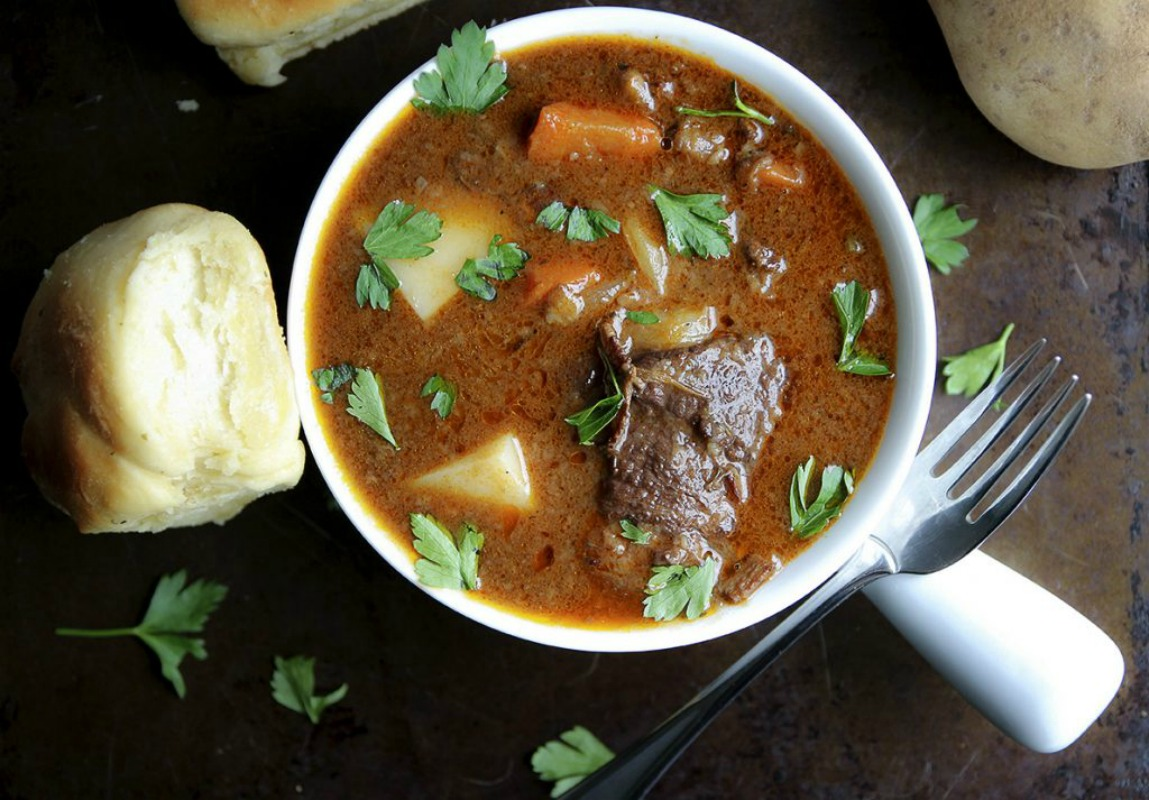 Beef Bourguignon, Warm and Cozy Fall Soups