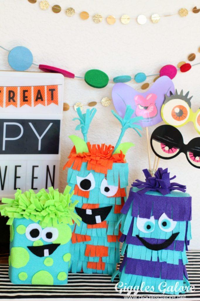 halloween-felt-monster-craft