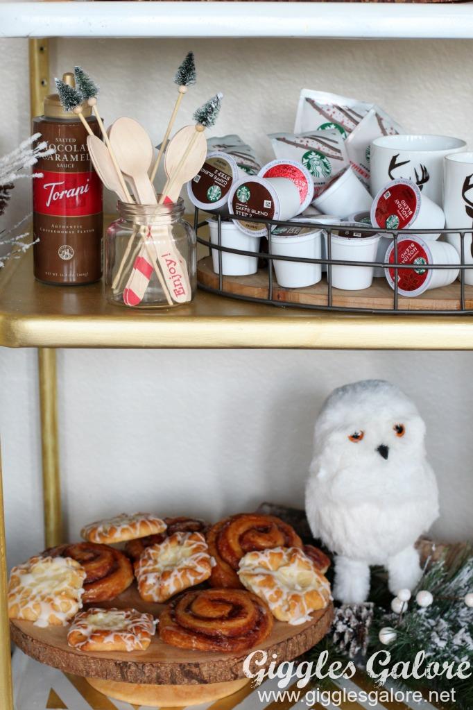christmas-morning-coffee-bar-cart