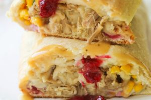 Thanksgiving Leftovers Recipes