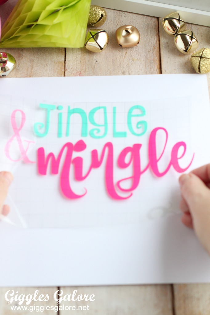 jingle-and-mingle-vinyl-transfer