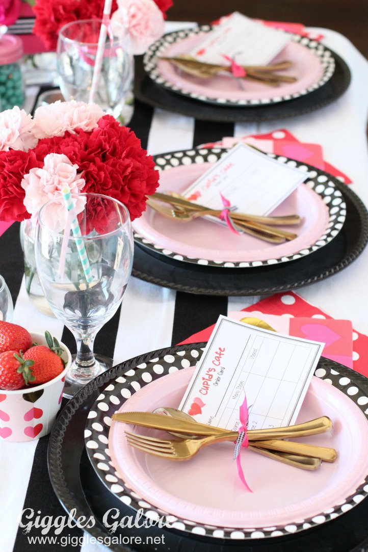 February Dinner Party Ideas Part - 22: Giggles Galore