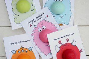 30+ Kids Valentine Printables