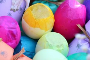 Easter Traditions with Tex-Mex Twist