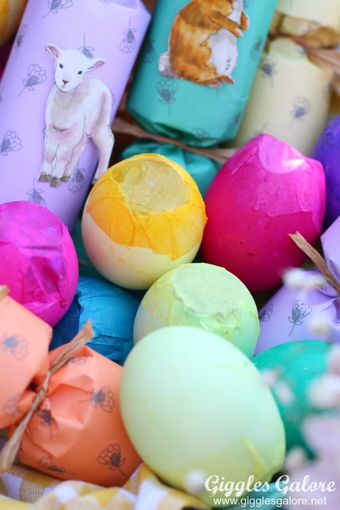 Easter Traditions Confetti Eggs
