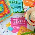 Fiesta cinco de mayo invitation