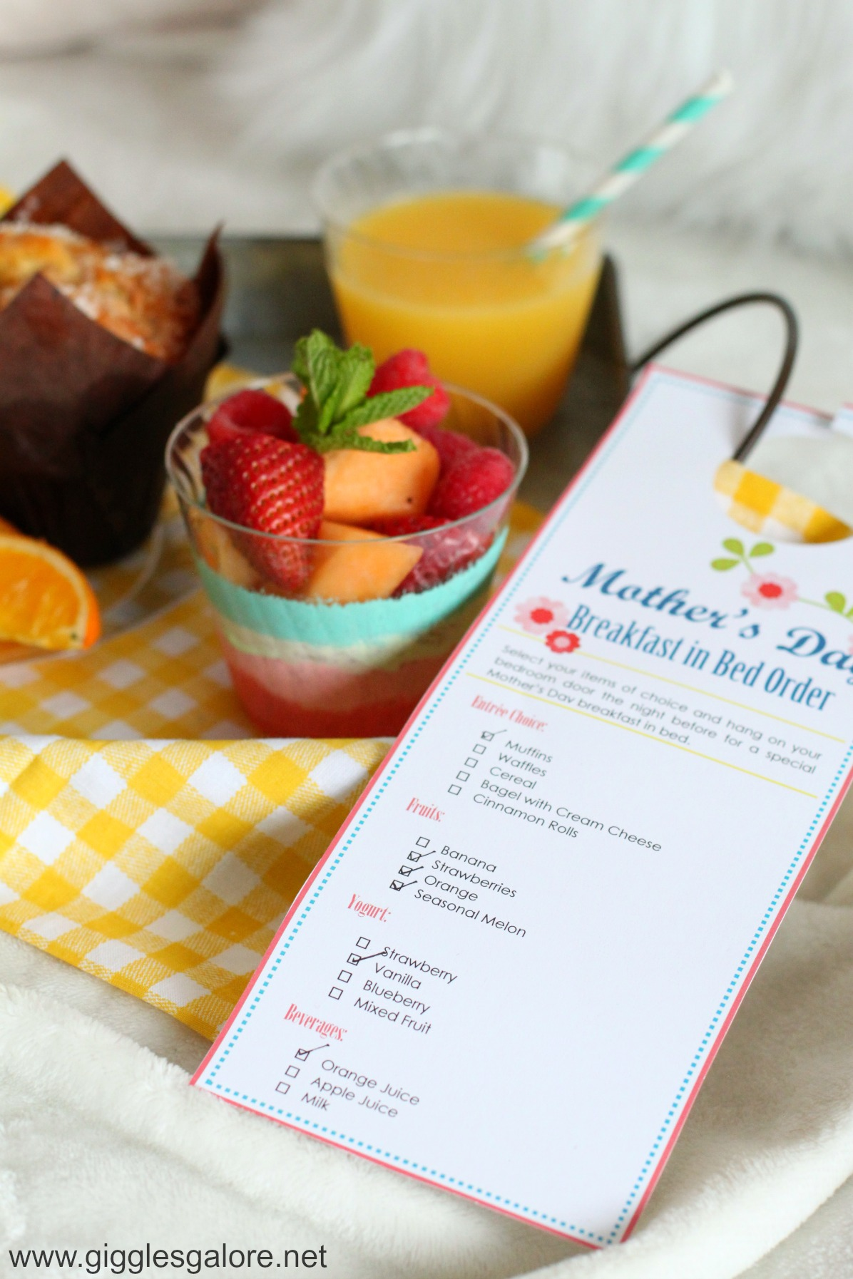 Complete Your Perfect Breakfast In Bed With A Cute Printable And Simple Paper Plate Flower Craft That Even Dad Can Make The Kids