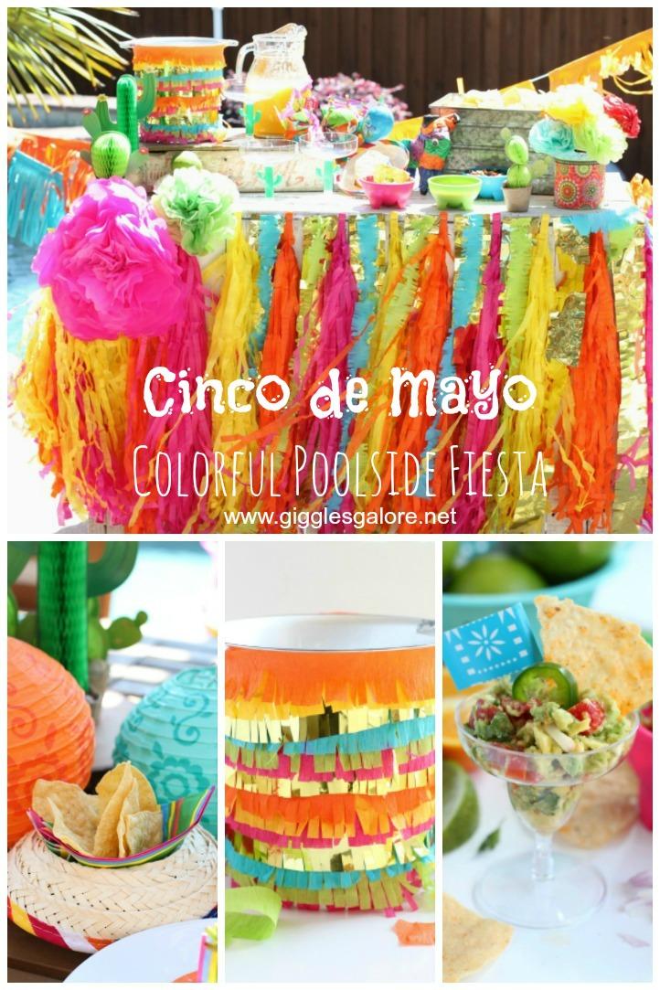 Foods You Eat On Cinco De Mayo