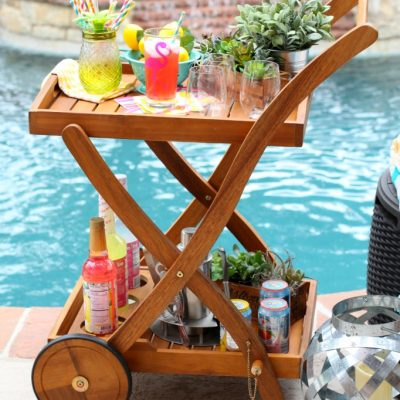 Tips for Hosting the Ultimate Pool Party
