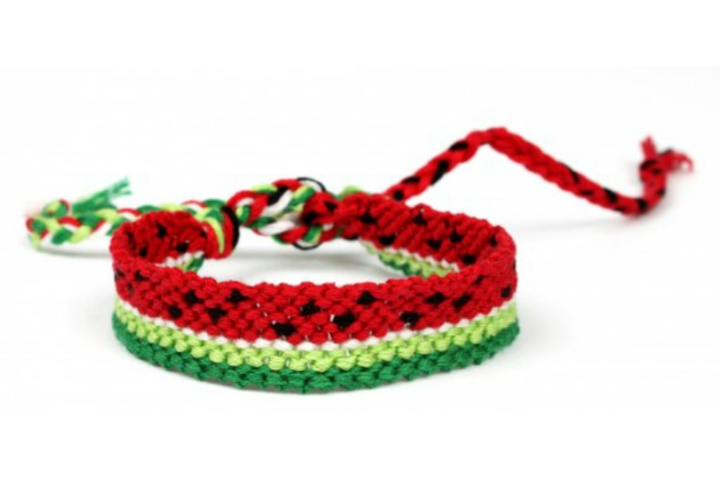 So many cute Watermelon Crafts to check out!