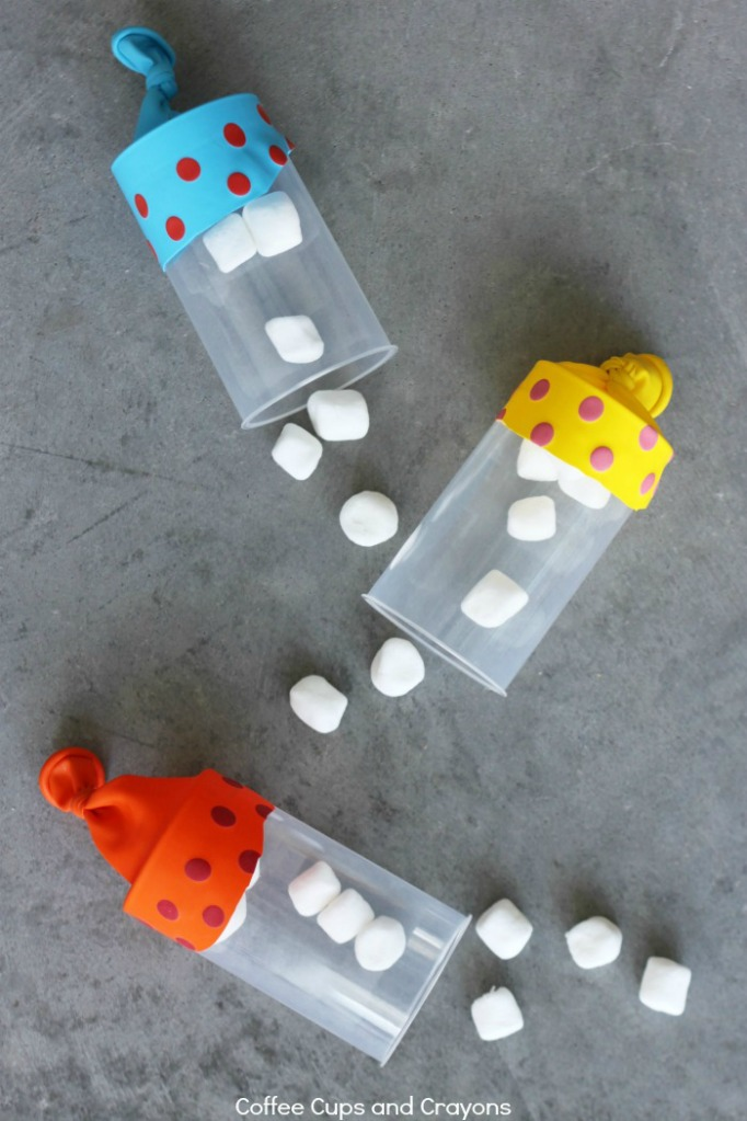 Coffee Cups and Crayons, 20 Summer Crafts for Boys