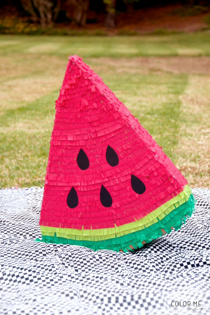 Check out these Watermelon Party Ideas!