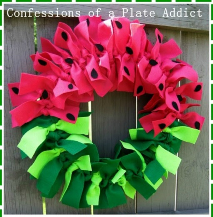 Come check out our Watermelon Party Ideas!