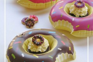 National Doughnut Day Blog Hop Day 4