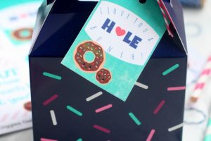 National Donut Day Tags