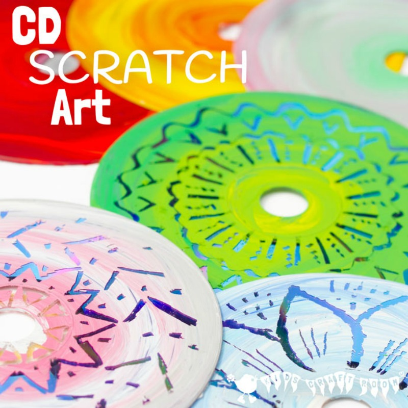 Kids Craft Room, 20 Summer Crafts over Girls