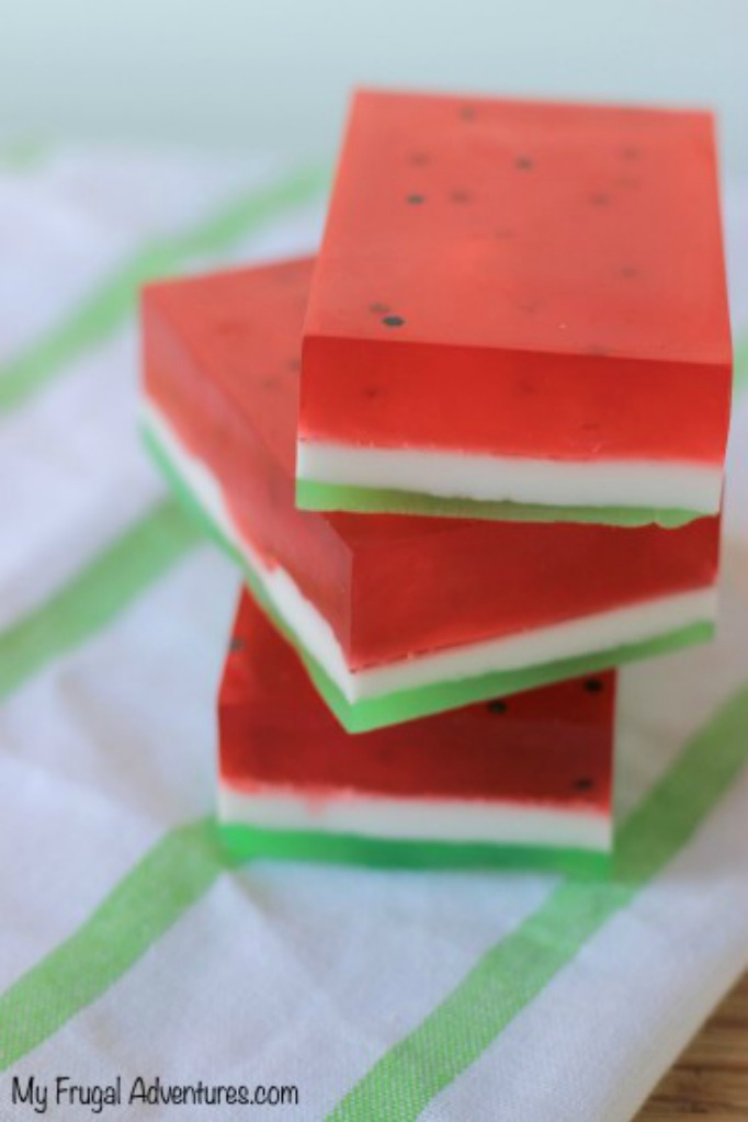 So many cute Watermelon Crafts to do!