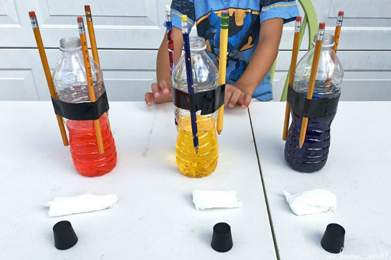 We Know Stuff, 20 Summer Crafts for Boys