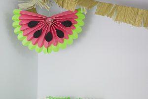 Simple Luau Party Ideas