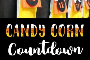 Candy Corn Countdown