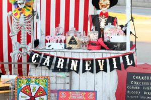 CarnEVIL Trunk or Treat