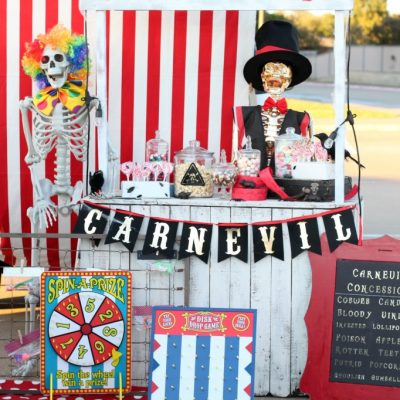 CarnEVIL Trunk or Treat