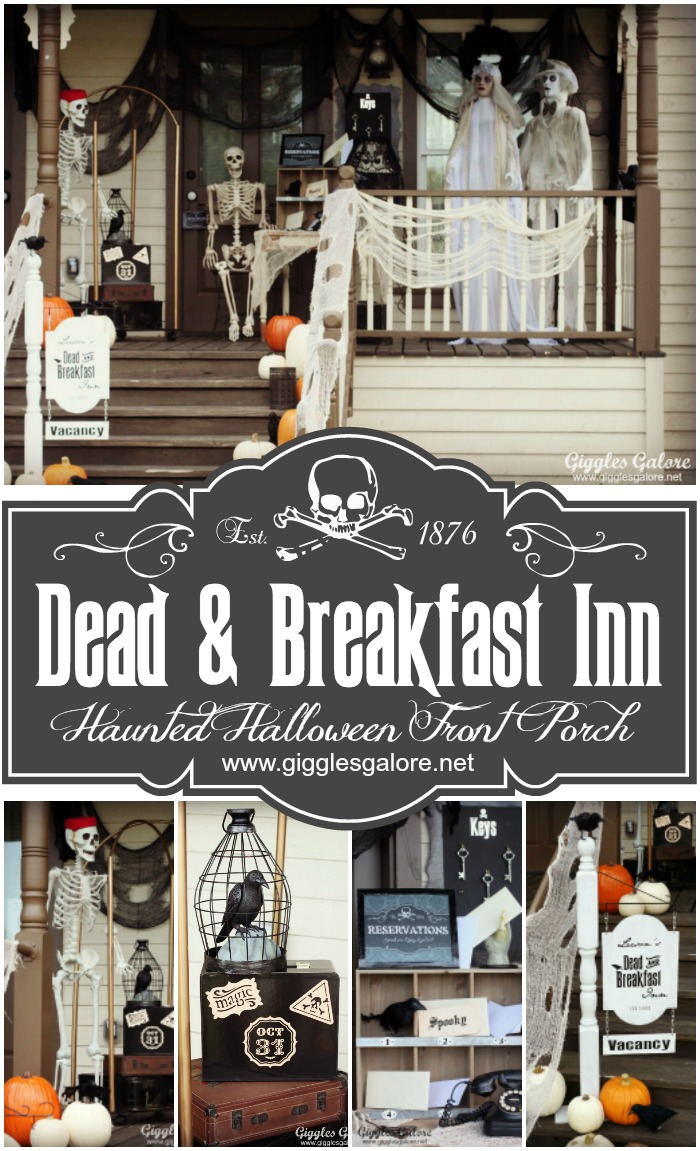 dead and breakfast Watch dead & breakfast (2004) full movie free online on tubi in hd | free streaming horror, comedy, fantasy movies with no subscription fees.
